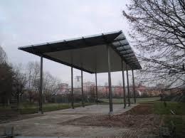 Albero della vita e altre storie_09 - Pensilina parco Pescheto