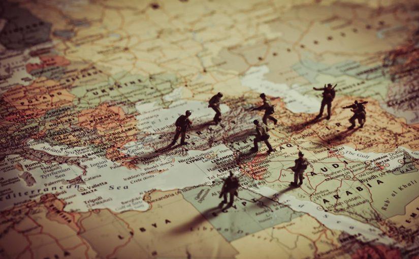 Lo sguardo antropologico di Ugo Fabietti sul Medio Oriente
