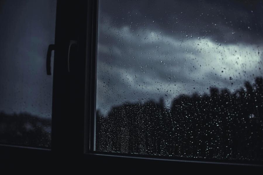 Il mondo di oggi, dalla propria finestra
