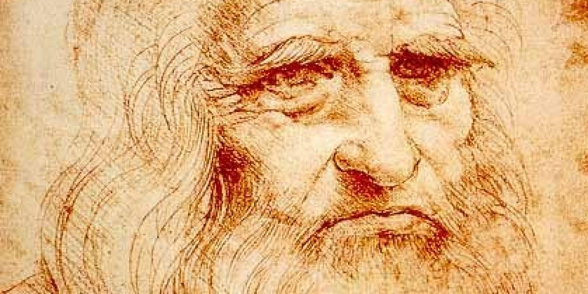 In un piccolo libro, la grandezza di Leonardo