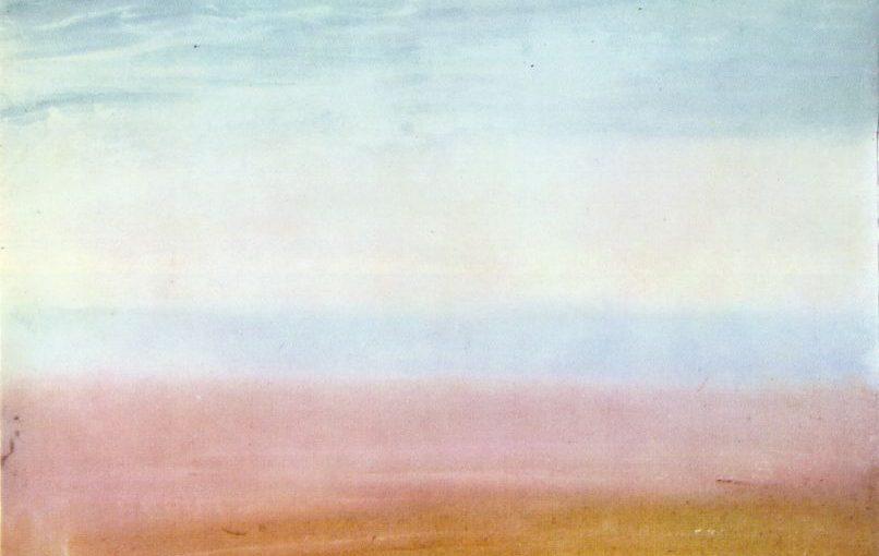 Giancarlo Consonni, 'Il desiderio di infinito'