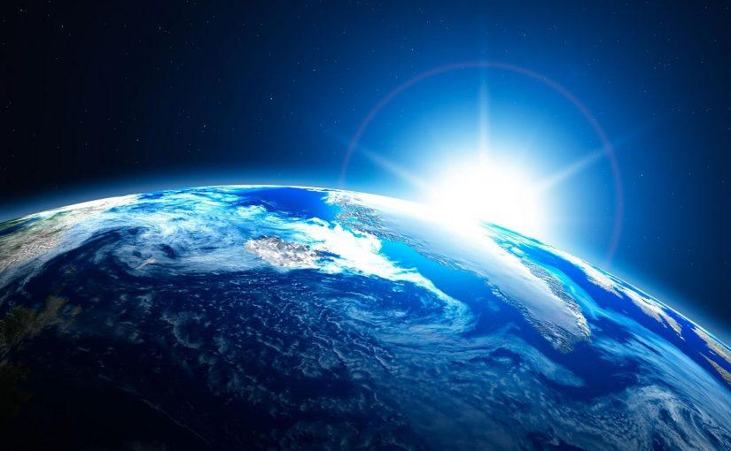 Una civiltà planetaria
