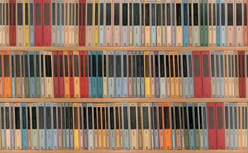 L'amore per i libri