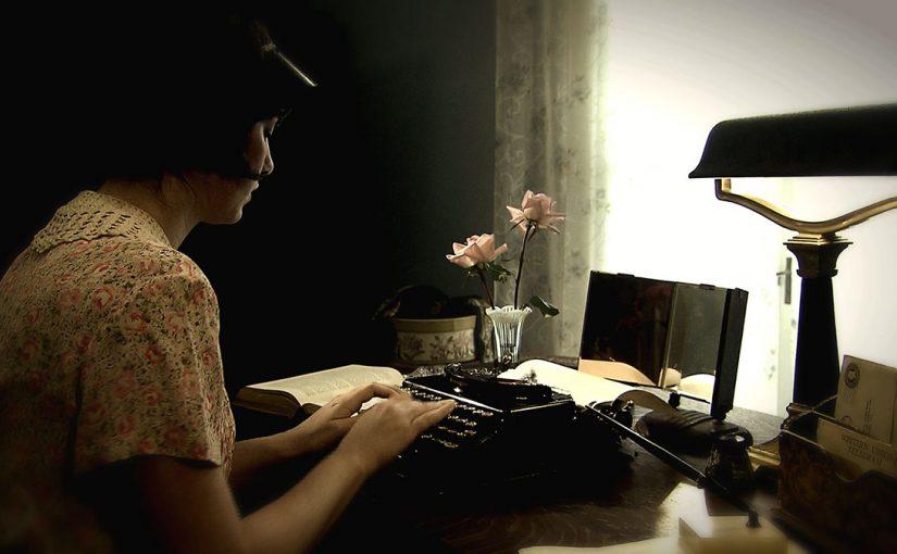 La donna che scriveva racconti